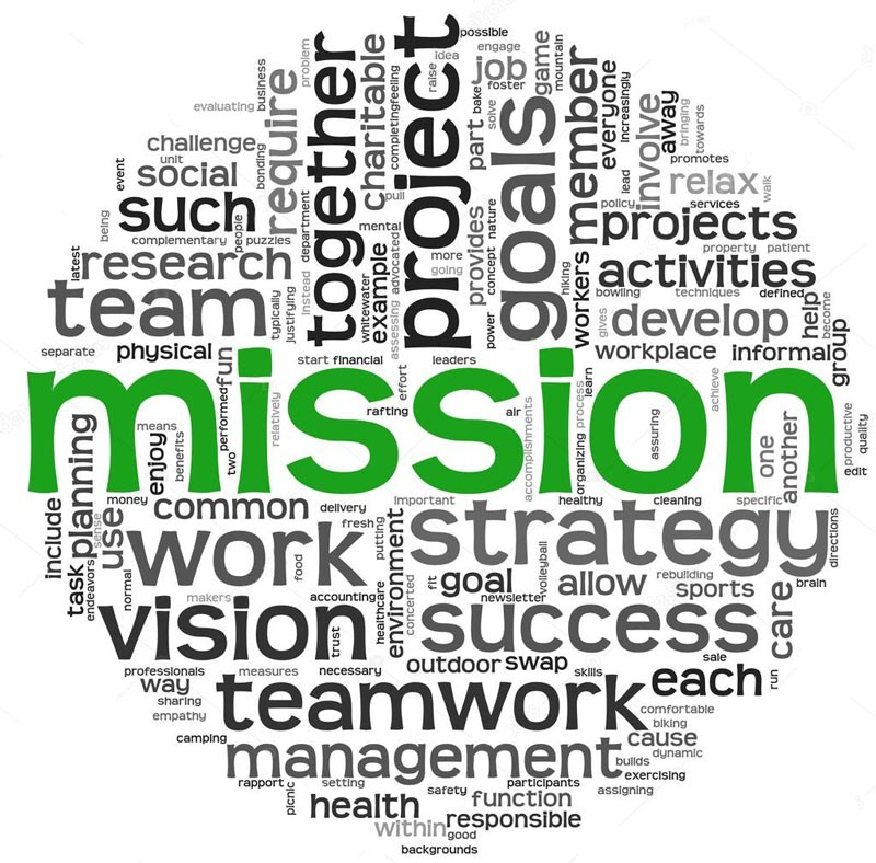 Mission Statements  The Cooperative Way